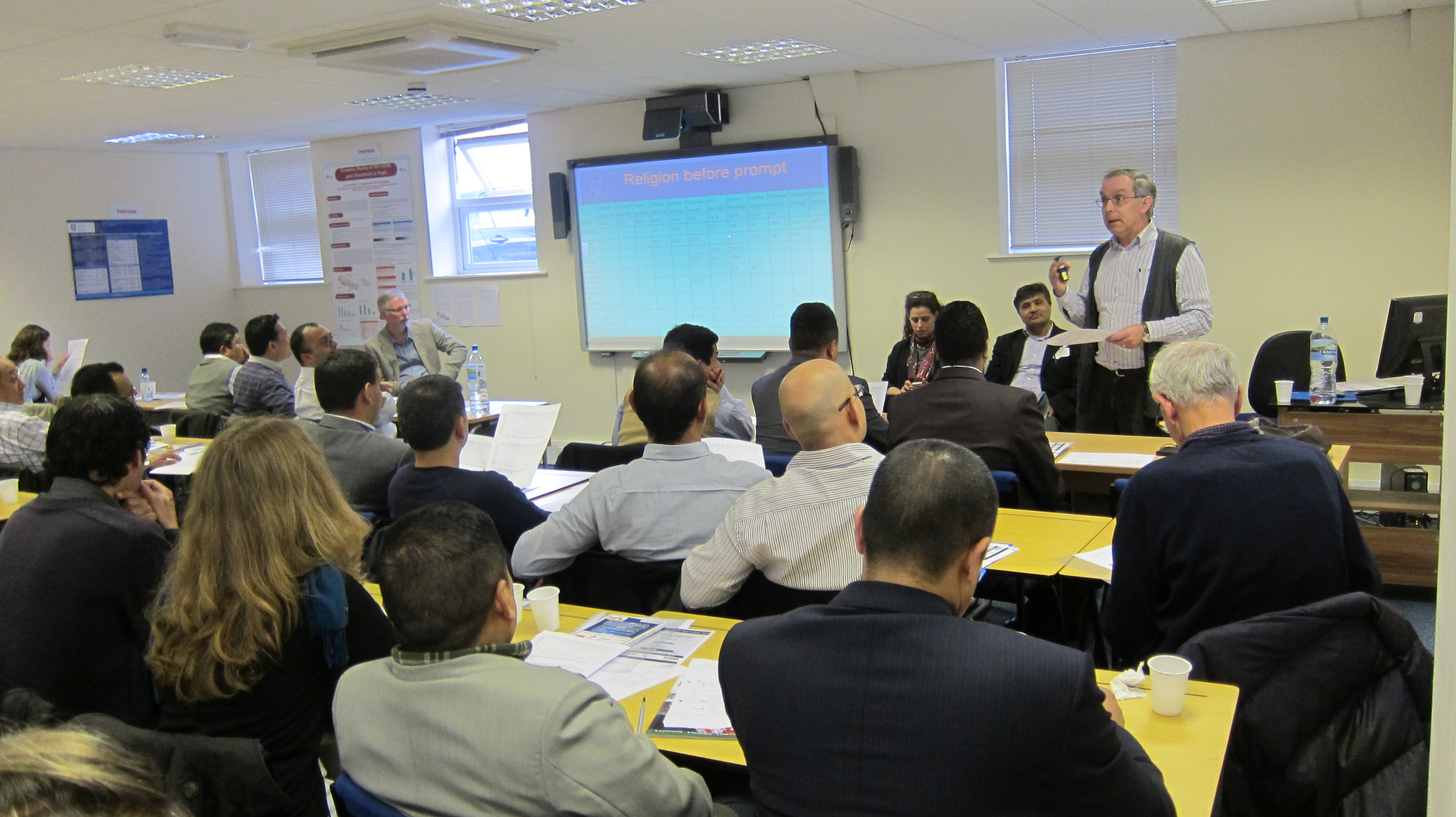 Nepal Study Days Archives - Britain - Nepal Academic Council