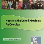 CNSUK Publishes a Book about Nepalis in the UK