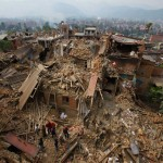 Nepal's Earthquake One Year On: Resilience, Relief and Remembering
