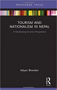 Tourism and Nationalism in Nepal: A Developing Country Perspective (2018)